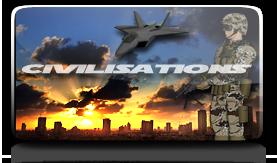 Civilisations   Béta Fermée
