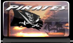 Pirates      Béta Fermée
